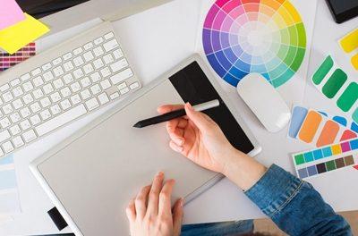 Grafik Tasarımcılık Yaparak Para Kazanma