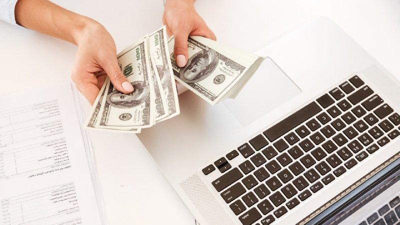 Hizmet Satışı ile İnternetten Para Kazanma