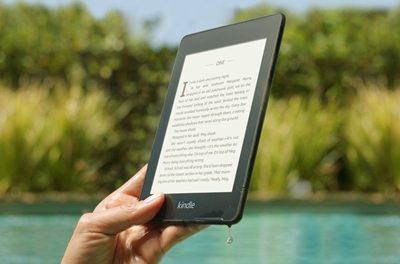 Kindle Kitapları Yazarak Para Kazanma