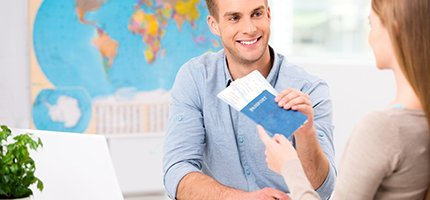 Online Seyahat Danışmanlığı Yaparak Para Kazanmak